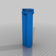 Download free 3D printing models Pencil Box, ericcherry