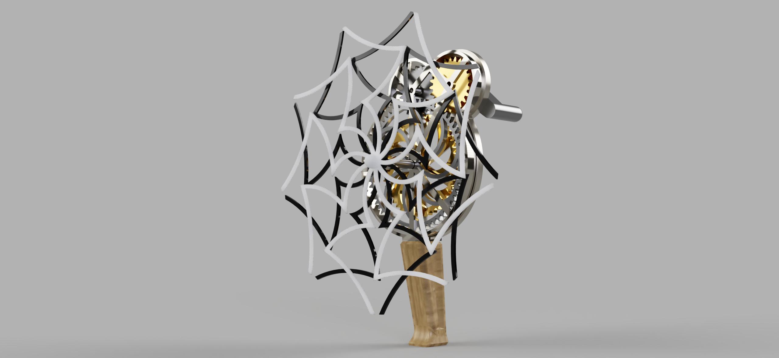 6f0effac-b781-4428-aad4-fac3e51d5fd8.PNG Télécharger fichier STL gratuit Pistolet d'hypnose • Design pour imprimante 3D, ericcherry