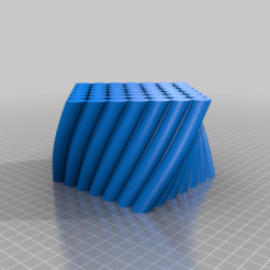 megabrushholder.png Download free STL file Brush holder 49 • 3D printing design, ericcherry