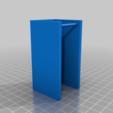 Télécharger fichier STL gratuit Douche de maison de poupée à l'échelle 1/24 • Plan à imprimer en 3D, ericcherry