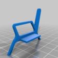 Télécharger fichier STL gratuit Les meubles de la maison de poupée d'Eric Cherry • Design à imprimer en 3D, ericcherry
