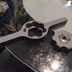 Télécharger modèle 3D gratuit Une et deux mains pour mourir, ericcherry