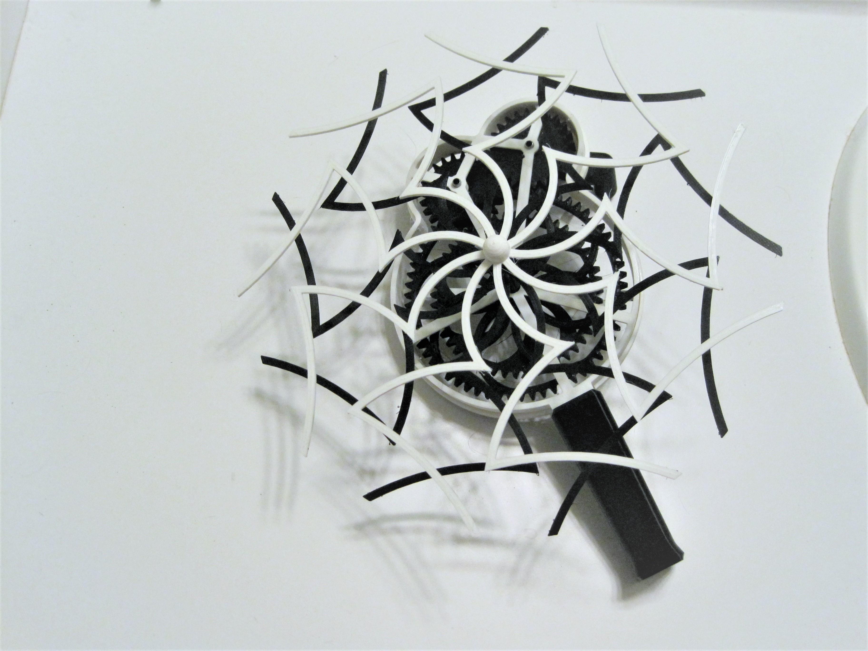 IMG_1143.JPG Télécharger fichier STL gratuit Pistolet d'hypnose • Design pour imprimante 3D, ericcherry