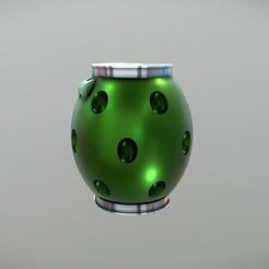 Schermata 2020-04-11 alle 00.40.10.jpg Télécharger fichier STL bombe de la ceinture de bakugo • Objet pour impression 3D, inserius