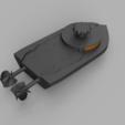 Pic1.PNG Télécharger fichier STL gratuit Wind-Up Boat Dual Drive - sans vis - impression complète en 3d • Objet pour imprimante 3D, GreenDot