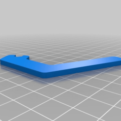 Download free STL file Cute M3 Wrench for MK52 heatbed • 3D printable model, GreenDot