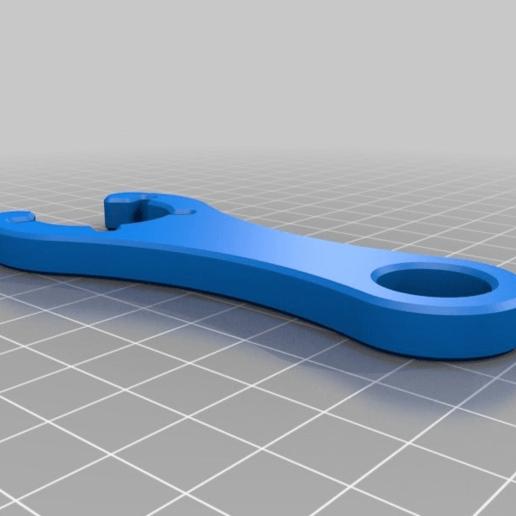 e047a4cdaccc8239bdc5c7b7436d7819.png Télécharger fichier STL gratuit Clé pour bouteille de propane • Design pour impression 3D, GreenDot