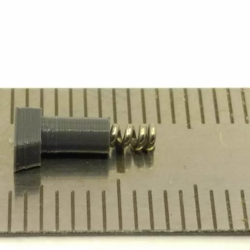 IMG_20180624_213306287.jpg Télécharger fichier STL gratuit Oakley razrwire snap - pièce de rechange • Objet pour impression 3D, GreenDot