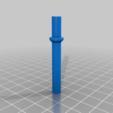 c23d7232f993a1fc5870b9ebb90a8ca0.png Download free STL file Mini wind-up boat prototype screwless • 3D printer object, GreenDot