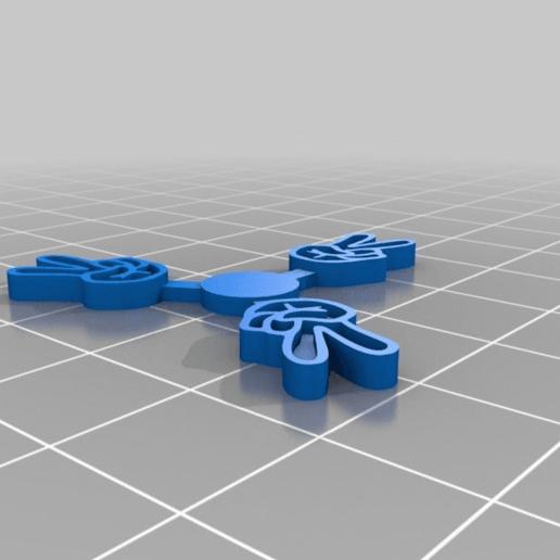 1b9d188c0bb5be0dddf74a38e4c6c6e2.png Télécharger fichier STL gratuit Visulazer d'extrusion • Modèle pour imprimante 3D, GreenDot