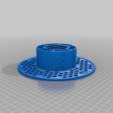 Télécharger fichier STL gratuit Un MasterSpool-Remix plus rigide • Design imprimable en 3D, GreenDot