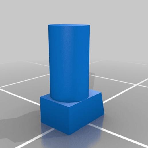 302b6733b546c2305e92d9186bb473f9.png Télécharger fichier STL gratuit Oakley razrwire snap - pièce de rechange • Objet pour impression 3D, GreenDot