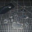 IMG_20190820_232110243.jpg Download free STL file Mini wind-up boat prototype screwless • 3D printer object, GreenDot