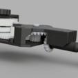 Download free STL file wind-up Bathtub Boat V5 - with benchmark test - Badewannen Boot zum Aufziehen - Funktionsfähig • Design to 3D print, GreenDot