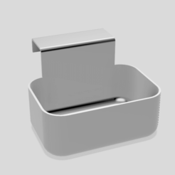 Download free STL file Ikea-cup-holder 30mm • 3D printable model, GreenDot