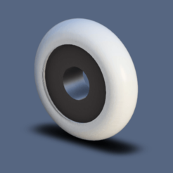 "Screenshot_from_2020-03-29_13-34-11.png Download free STL file BT0832 | Cheap chinese ""v"" wheels • Design to 3D print, DavidKvi"