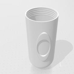 Captura.PNG Download STL file Estuche para gafas • Object to 3D print, edwinbr78