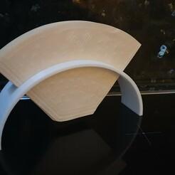 20210107_170127.jpg Télécharger fichier STL Porte-filtre à café Easy Print • Design pour imprimante 3D, 3dartsvi