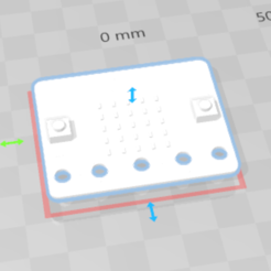 Captura.PNG 6.PNG Download STL file micro bit • Design to 3D print, meceip54