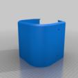Download free 3D printing templates Printable mini HiFi, ineiub