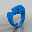 Stand_15_degrees.png Download free STL file Tablet and smartphone stand • Template to 3D print, ineiub