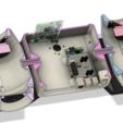 Télécharger fichier STL gratuit Mini Hi-Fi imprimable • Objet pour impression 3D, ineiub