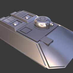 Basalisk LAG-LT-1.PNG Download free STL file Dirtside II Miniature • 3D printer object, Go0gleplex