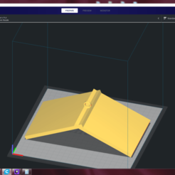Desktop Screenshot 2020.03.11 - 11.13.55.82.png Download STL file Birdhouse • 3D printable template, bnsl