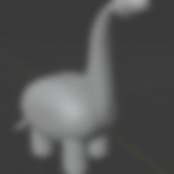 Download 3D printer designs dickasaurus, weird_stuff