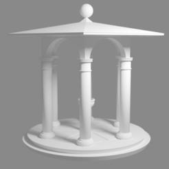 Render_Front.png Télécharger fichier STL Fontaine • Design pour impression 3D, apollo1765