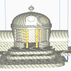 Download 3D model The room of Time, adcnsmrld