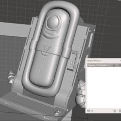 Impresiones 3D C17/18 Capsules, adcnsmrld