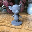 IMG_5405.jpg Download free STL file Fauna from Animal Crossing • 3D printing object, skelei