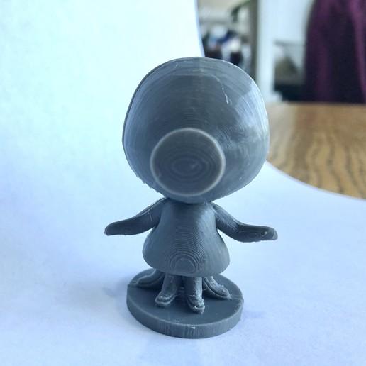 IMG_5445.jpg Download free STL file Marina Animal Crossing • 3D printable object, skelei
