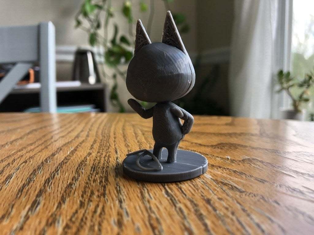 IMG_5280.jpg Télécharger fichier STL gratuit Raymond - Traversée des animaux • Objet imprimable en 3D, skelei