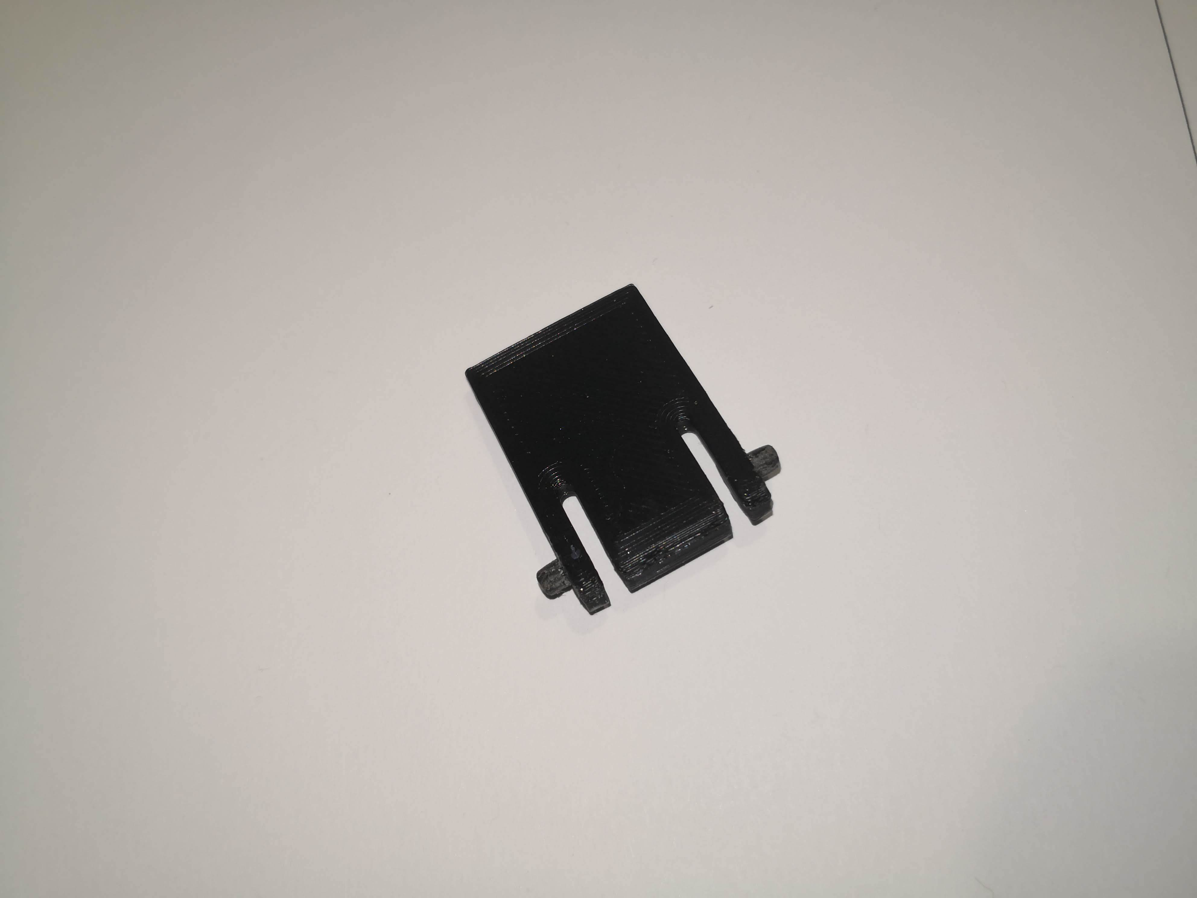 IMG_20200323_190356.jpg Download free STL file Keyboard stand Roccat Isku • 3D printing design, Icedragon