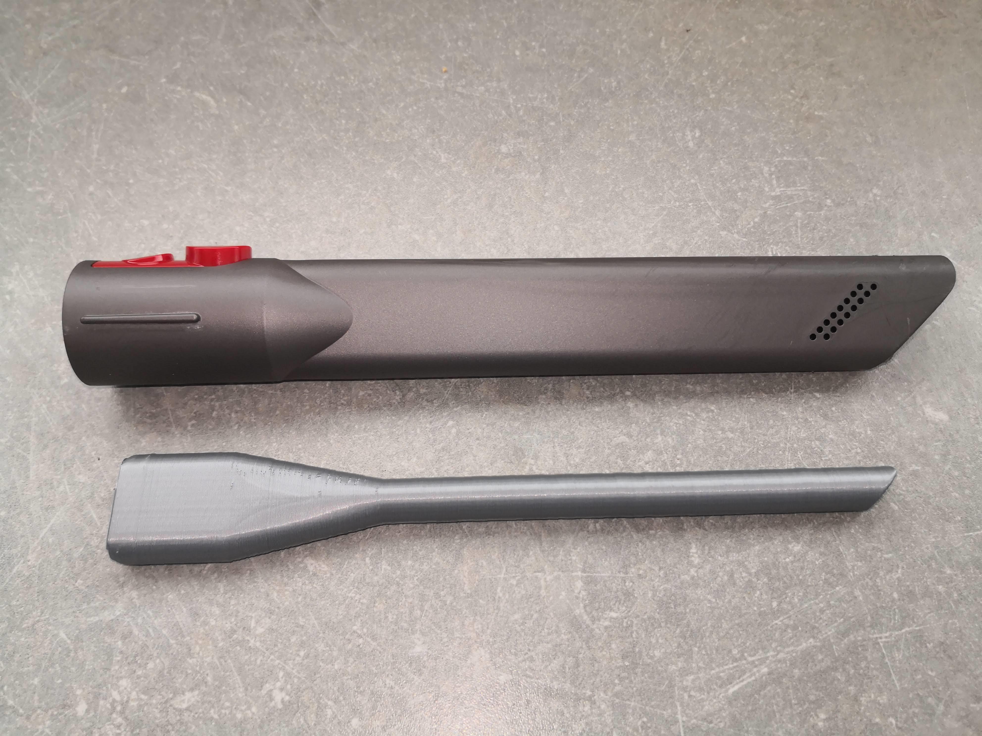 IMG_20200317_110821.jpg Télécharger fichier STL gratuit Réduction pour aspirateur Dyson • Design à imprimer en 3D, Icedragon