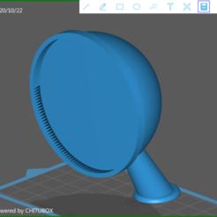screenShot___autosave.png Télécharger fichier STL miroir de voiture classique • Modèle à imprimer en 3D, ragi_shadow