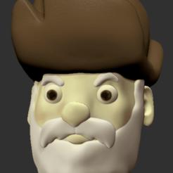 stinky pete 1.png Télécharger fichier STL Toy Story, la tirelire de Stinky Pete • Objet à imprimer en 3D, josucortez