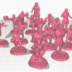 Sin título.png Download STL file Vampire team BB • 3D printable model, calaverd