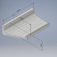 Sin título.png Télécharger fichier STL gratuit Covid19 Ouvreur de poignée de porte mains libres. • Plan pour impression 3D, CTRLZ