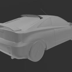 13.JPG Télécharger fichier STL Rétroviseur de la Toyota Celica 00-06 • Plan à imprimer en 3D, geekmexicali