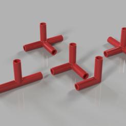 Télécharger fichier 3D gratuit ANGOLARI MODULARI, elementootto