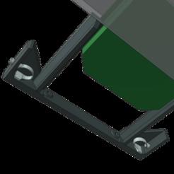 Under.png Télécharger fichier STL gratuit ouverture facultative des étagères secrètes par des clips latéraux • Objet pour imprimante 3D, FabriceVN