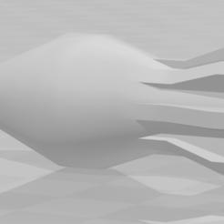 rocket.PNG Télécharger fichier STL gratuit Rocket • Plan pour impression 3D, HugoW