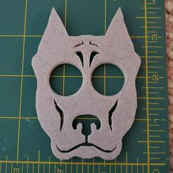measurements.jpg Download STL file Self Defense pocket and purse Buddy • 3D printable design, HostagePotatoChips