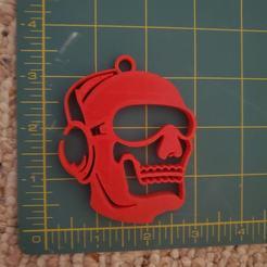 Call of duty ornament.jpg Télécharger fichier STL Décoration de l'arbre de Noël Call of Duty • Objet imprimable en 3D, HostagePotatoChips