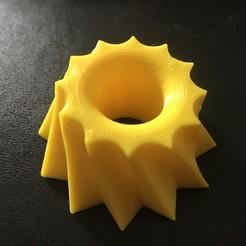 2019-02-09_14.09.06.jpg Download free STL file Toothbrush Holder • 3D printing template, millimetrico