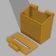 Download 3D printer templates Wichteltür / Fairy door, RH-creations