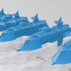 1.png Télécharger fichier STL gratuit Grandes croisières (Assemblées) • Objet imprimable en 3D, HB-3D